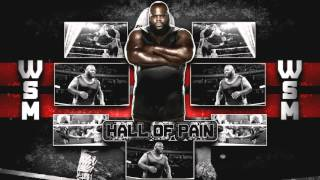 """Mark Henry's Theme  - """"Some Bodies Gonna Get It (WWE Edit)"""" (Arena Effect For WWE 2K14)"""