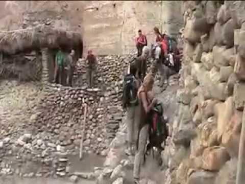 Chuksang Muktinath