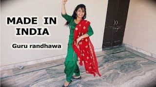 Dance on Made In India Song  | Guru randhawa