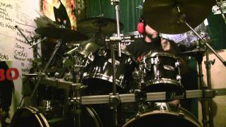 Geno - Dexys Midnight Runners Covered By Aaron Boast - Kemakil drummer
