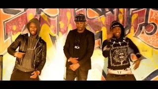 LE CORRIDOR feat Dj LEO ,CHOUCHOU SALVADOR - EMBOITEMENT (OFFICIAL HD)