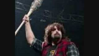 Mankind's WWF Theme Song
