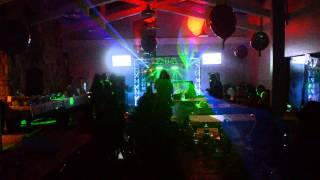 DJ FREDDY BOY K TAL EL ESENARIO