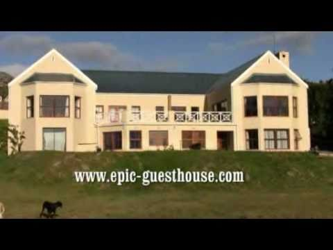 Epic Guest House – Cape Town South Africa