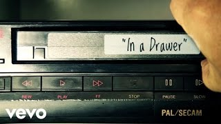 Band Of Horses - In A Drawer (Lyric Video)