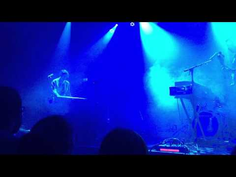 frightened-rabbit-woke-up-hurting-the-art-school-glasgow-michael-quantrill