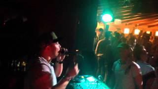 Dj Revolutoin - Live @ Pikanto 2014.03. 21