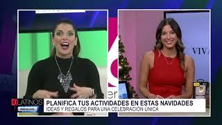 Carmen Ordóñez nos da valiosos consejos de regalos para Navidad