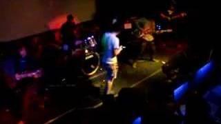 Аutoscan - Zav (live in XO 26/09/2007)