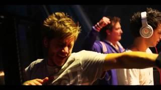Paris Blohm & Taylr Renee - Left Behinds (Avi8 Remix) (Videoclip)