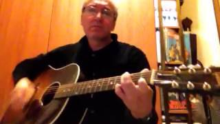 Out of time Rolling Stones acoustic cover version