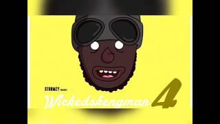 STORMZY - SHUT UP (Studio Version)