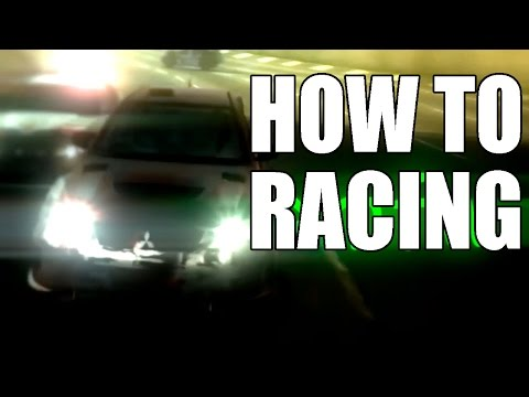 HOW TO RACING [NFS:MW]