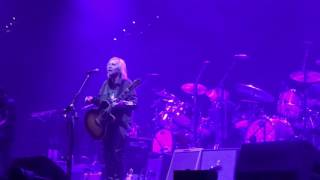 Joe Walsh's tribute to Glenn Frey of the Eagles Atlanta GA 4/27/17