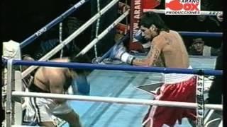 Lucas Matthysse vs Luis Aguilar