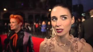 Rooney Mara - Carol at London Film Festival - LFF Instants | BFI London Film Festival