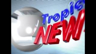 Vinheta Tropical News 2014 - (Tv Tropical Boa Vista)