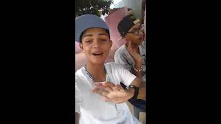 Matando La Liga #TrapLandro  J-DarkoKing Feat Arka Mac Nigga