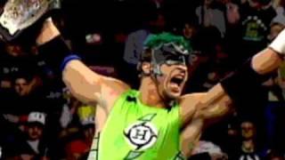 Hurricane Helms 3rd Theme  (WWE)