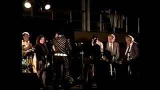Craig Webster: Memories of Elvis Show - I've Lost You-Live