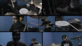 slapshock's new album this 2009 (drums)