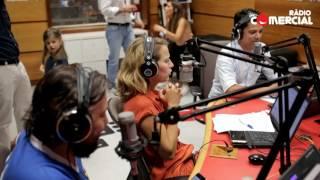 Rádio Comercial | Mixórdia de Temáticas - O Dia da Criança é estúpido. Estúpido és tu.