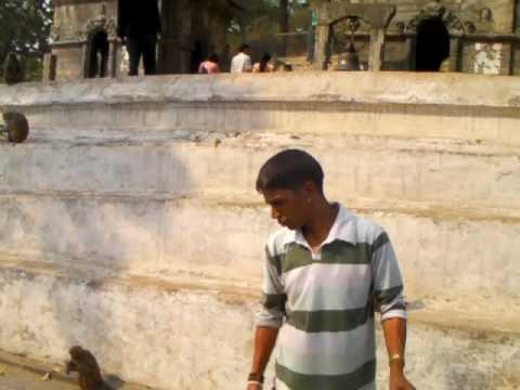Pashupatinath Temple 1 – Nepal