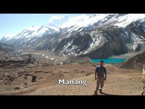 Trekking in Nepal – Annapurna Circuit Trek