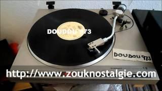 ZOUK NOSTALGIE - JOSEPH MONDESIR Roi de Colombo 1989 TDM Production ( DAN'S A 034 ) By DOUDOU 973