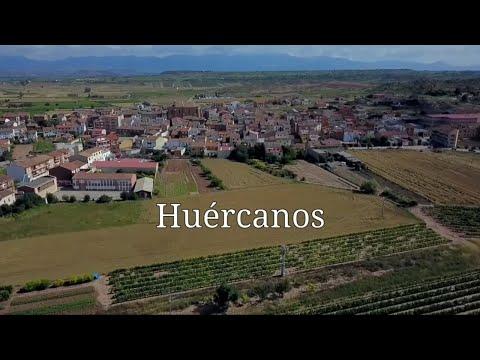 Video presentación Huércanos