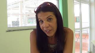 Entrevista Mariana Calheiros - espiritualidade e ervas medicinais