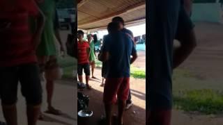 Cigano Diogo cantando galopeira