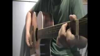 Rosendo - De que vas - acustico (cover)