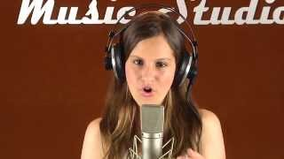 Katy Perry - Unconditionally (spanglish cover by Carmen Navarro)