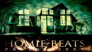 Homie Beats PRODUCTIONS - Devil Shyt **BEAT** Sample