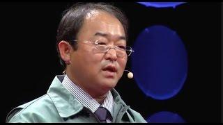 Hope invites | Tsutomu Uematsu | TEDxSapporo width=