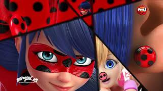 Miraculous   Opening french saison 2
