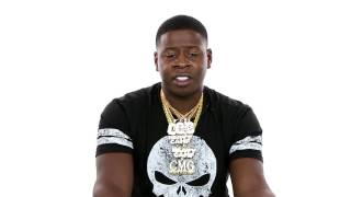 """Blac Youngsta Explains The Difference Between A """"Gangster"""" and A """"Killer"""""""