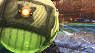 Rocket League Fails #1