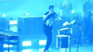 Bastille Good Grief - Live
