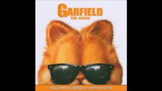 Garfield Sountrack   Hey Mama   The Black Eyed Peas
