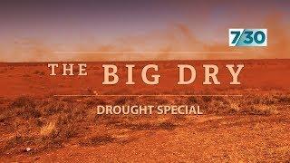 The face of Australia's drought crisis | ABC News