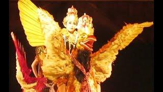 WAYANG Orang WONG Jogja / Tari Klasik Jawa Gaya Yogyakarta / Javanese Classical Dance [HD] width=