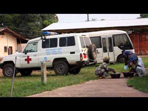 Mike Shum's Documentary Journal Entry 1 on Liberia