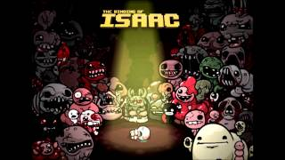 The Binding of Isaac OST - Enmity of the Dark Lord