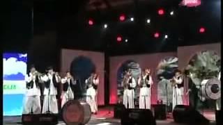 Šidski trubači - Reka želja - FINALE GUČA 2013