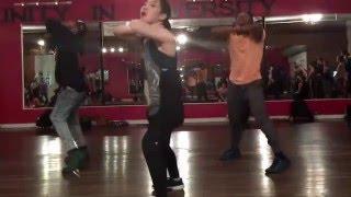 Tell me/Danity kane Choreography by Hamilton evans
