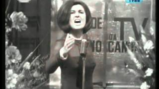 "FC 1966: Madalena Iglésias - ""Rebeldia"""