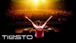 Dj Tiesto - Feel It Instrumental