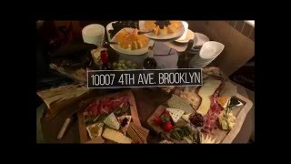 Encore Restaurant NYC Brooklyn Presents Wine, Cheese and Jazz Thursday